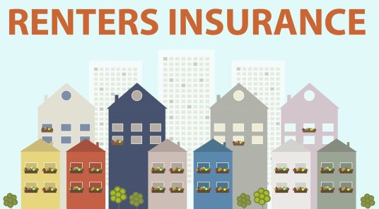 apartmen with renters insurance